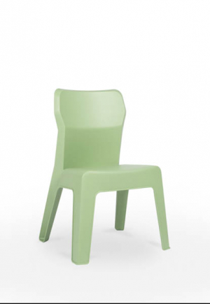 Silla Jan Green Edition