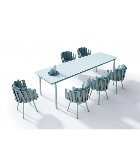 Anthea Dining Table