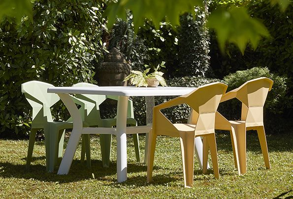 Silla Delta Recycled