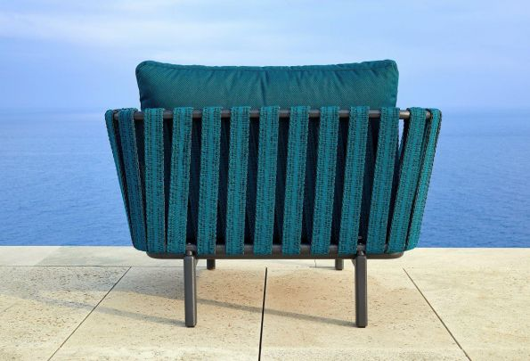 Anthea Easy Chair