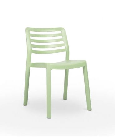 Silla Wind Green Edition
