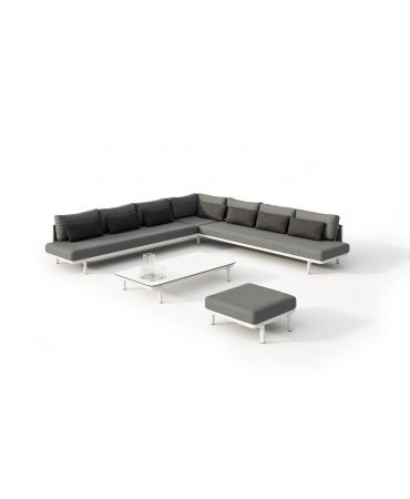 Anthea Sofa System E