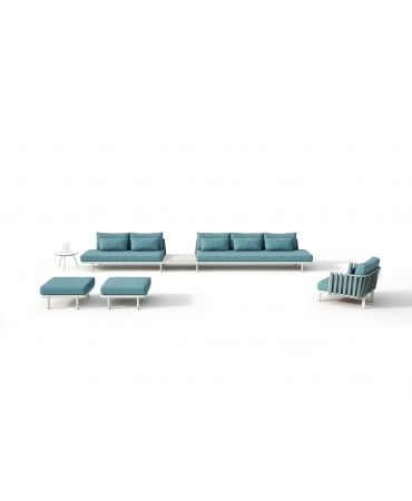 Anthea Sofa System H